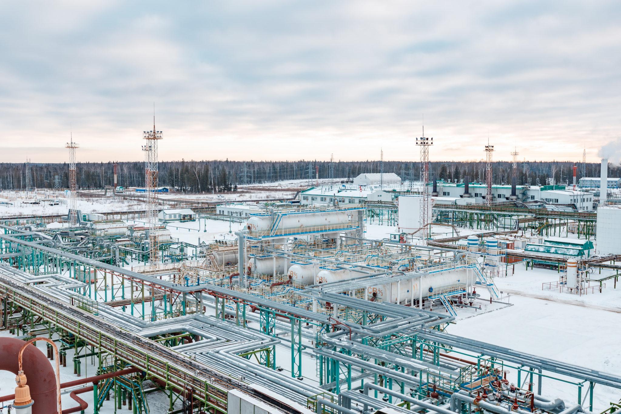 Аппетит к сотрудничеству растет. Shell увеличивает бизнес в России