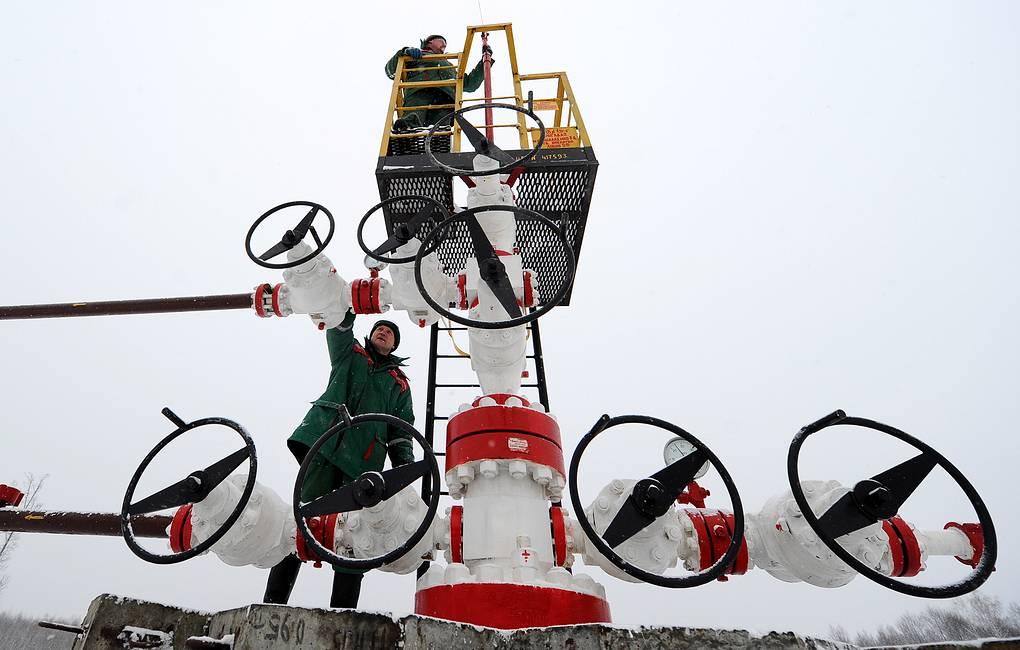 Москва и Минск приостановили переговоры по транзиту нефти