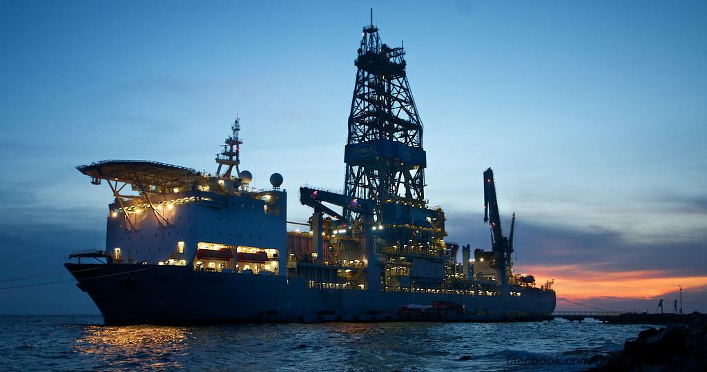 Новое крупное открытие ExxonMobil в Гайане