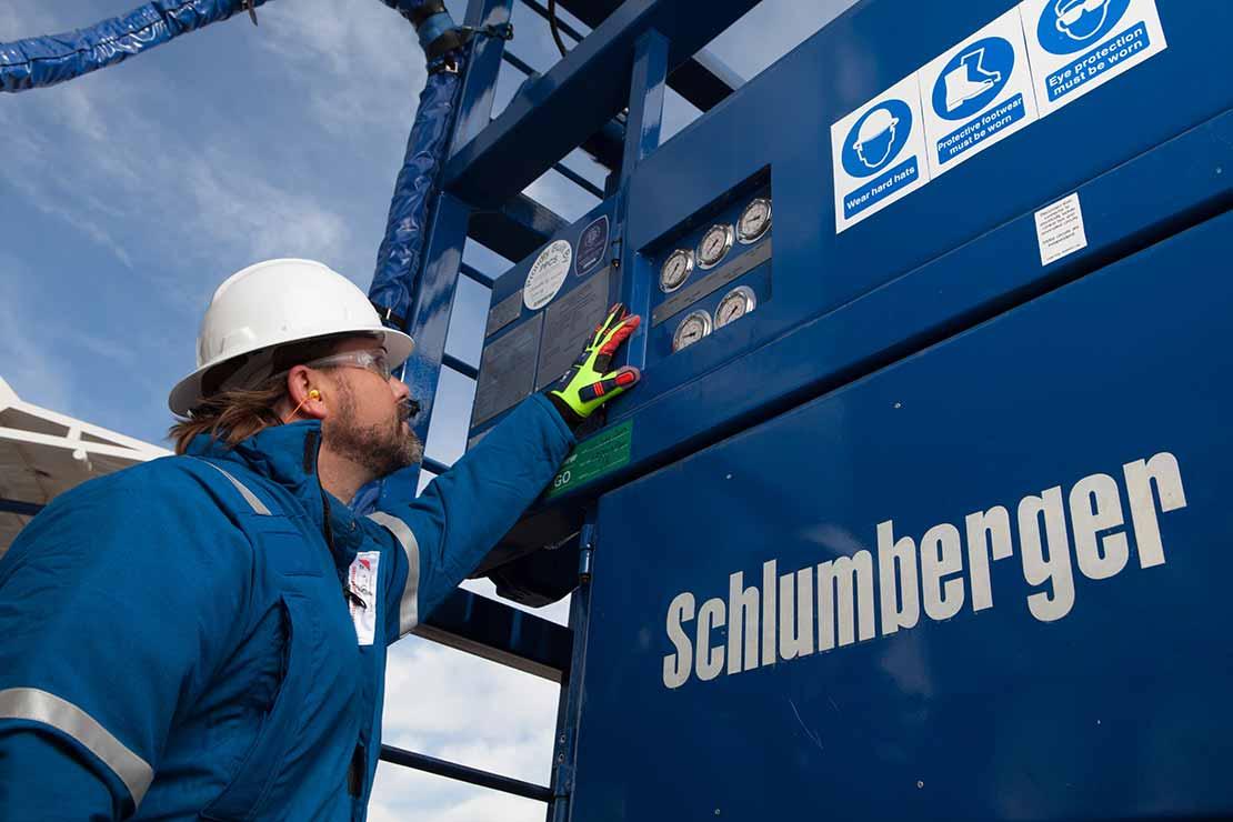 Schlumberger потеряла 10,1 млрд долларов в 2019 г.