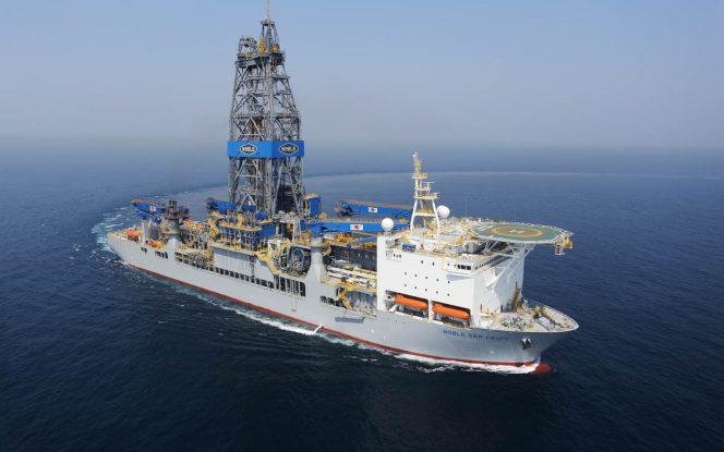 Первое открытие 2020 г. Apache и Total нашли нефть на шельфе Суринама