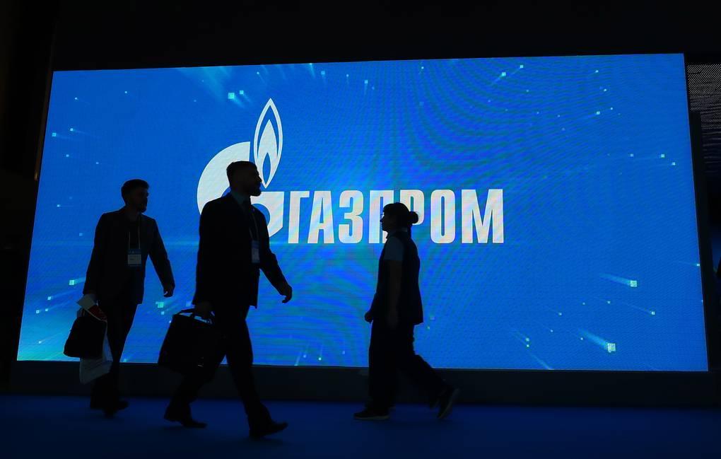 В «Газпроме» продолжается кадровый переворот