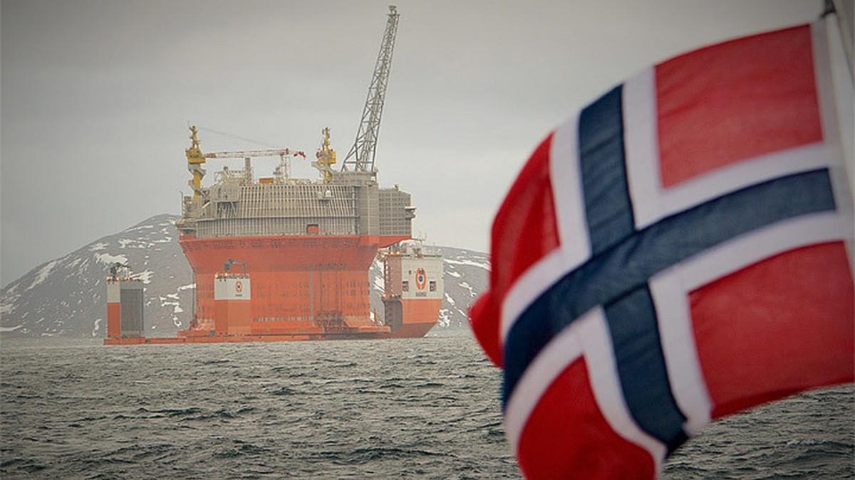 Жесткие вопросы для Норвегии