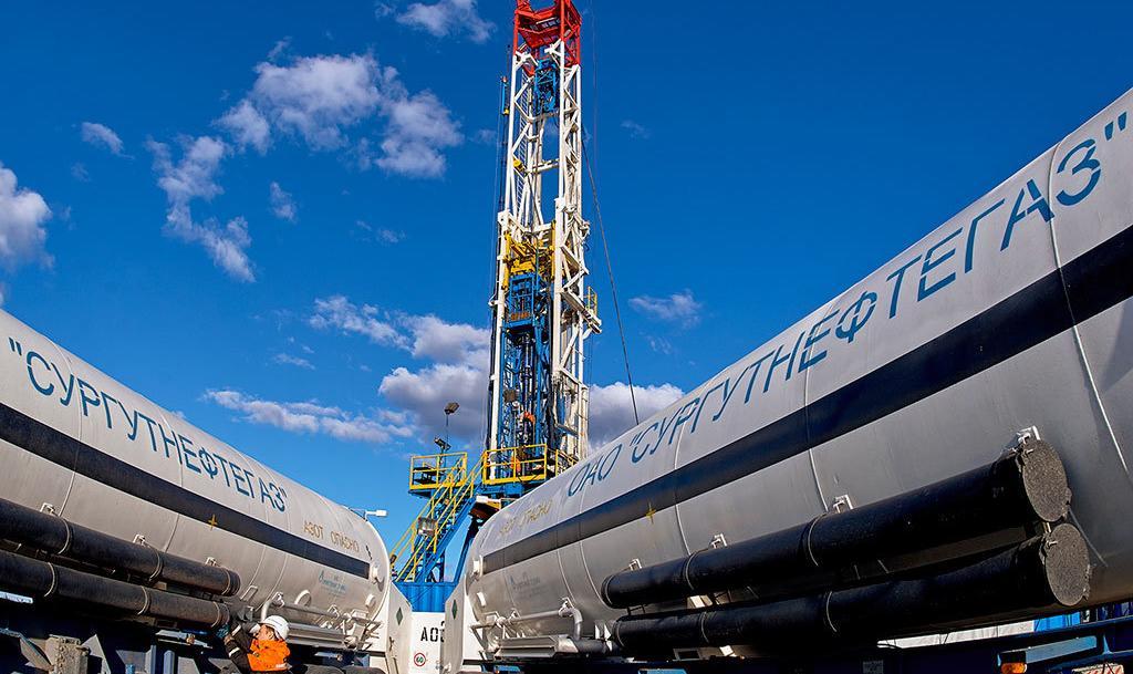 Капитализация «Сургутнефтегаза» выросла до 2,1 трлн рублей