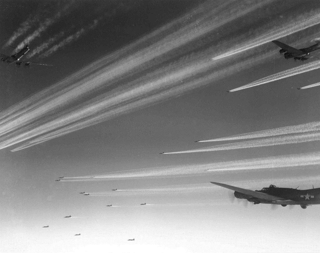 Стратегическая цель войны