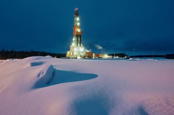 «Газпром нефть» добилась рекордного дебита на ачимовке