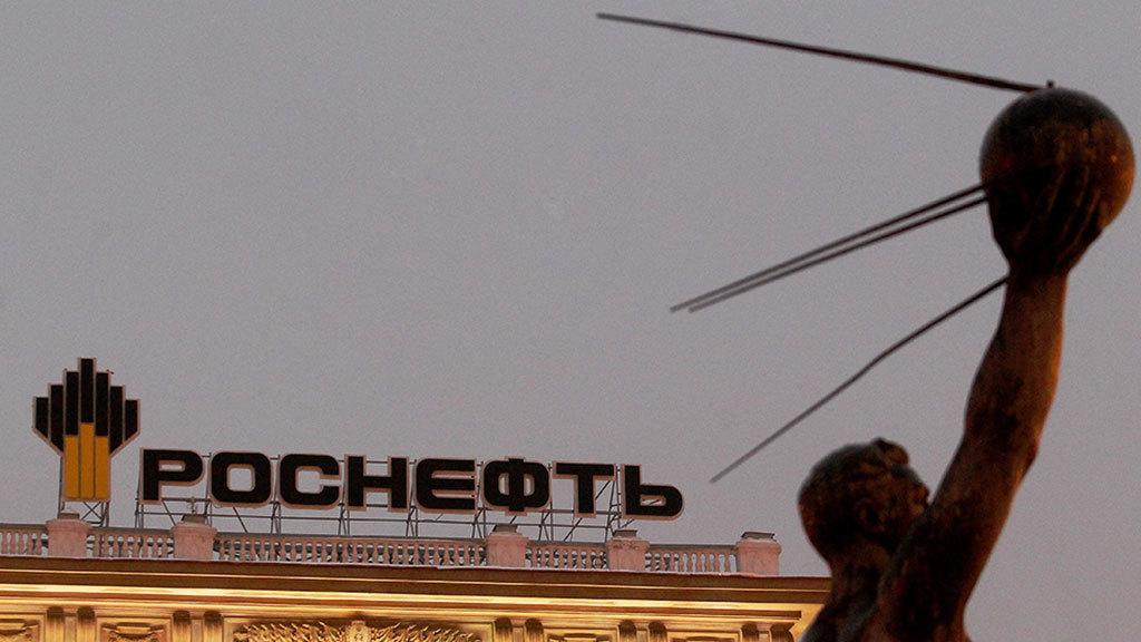 «Санкции США против «дочки» Роснефти — предупреждение для самой Роснефти» — эксперты