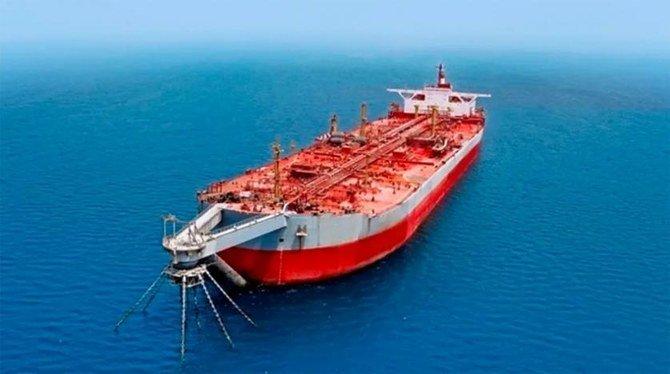 Хуситы угрожают взорвать захваченный танкер