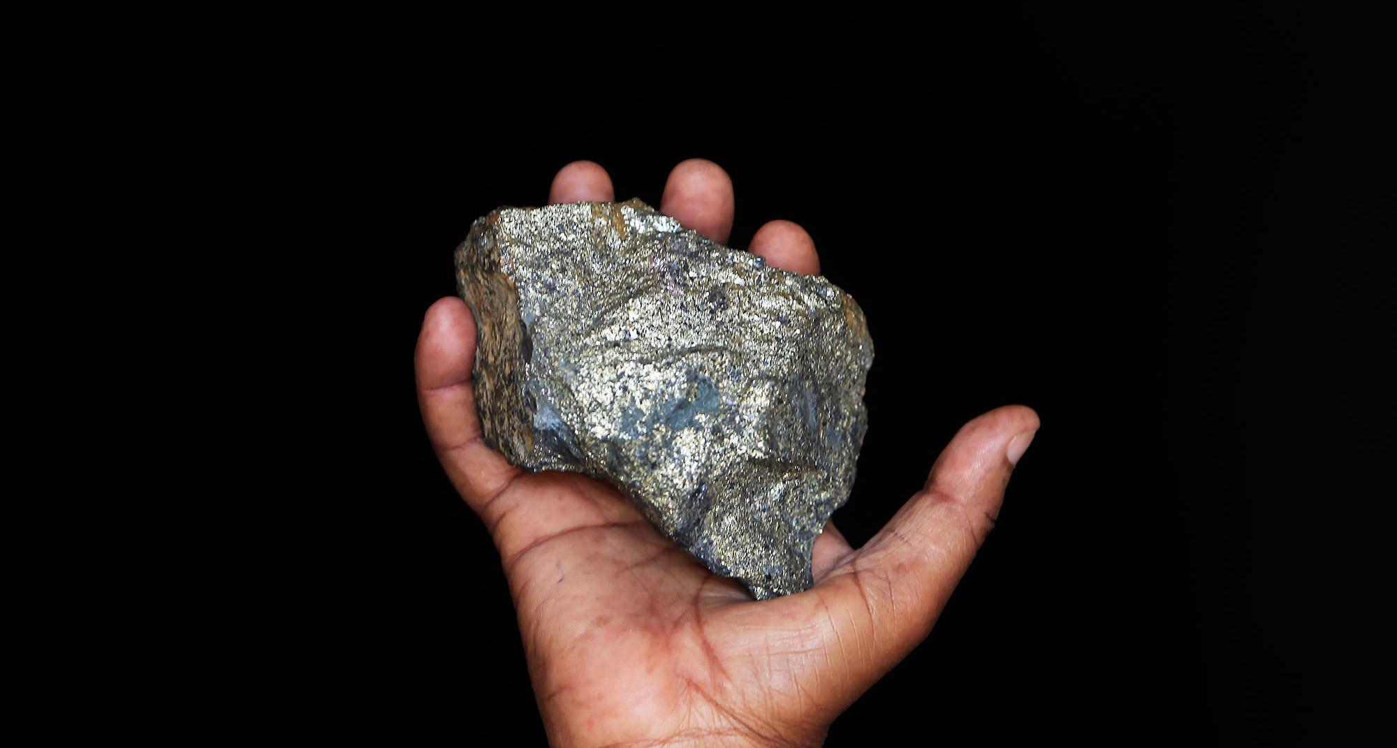 Электромобили подстегивают спрос на металлы