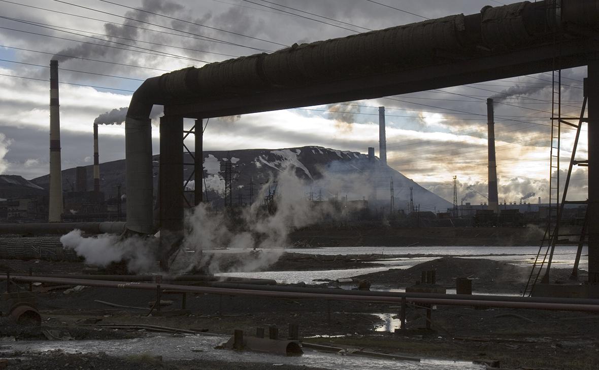 Углеродный налог ЕС может стоить России от 6 до 50 млрд евро